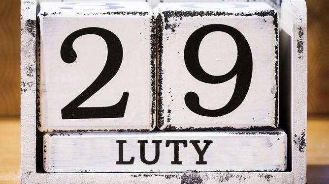 luty 29